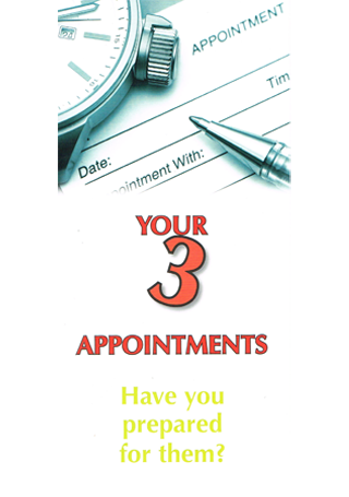 your-3-appointments